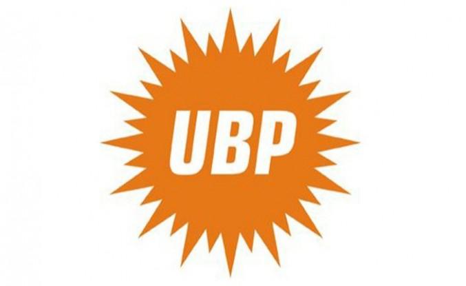 UBP'den sert açıklama
