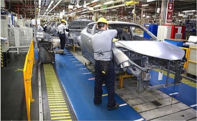 Türkiye Ekonomisi yılın ikinci çeyreğinde yüzde 9.9 küçüldü