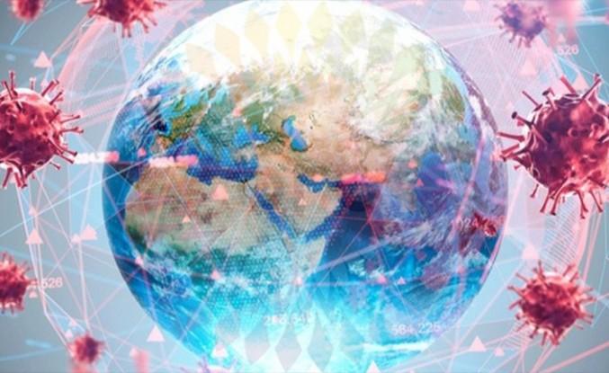 DÜNYA GENELİNDE KOVİD-19 TESPİT EDİLEN KİŞİ SAYISI 34 MİLYON 836 BİNİ AŞTI