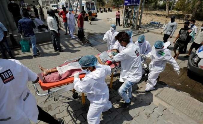 22 hasta hayatını kaybetti