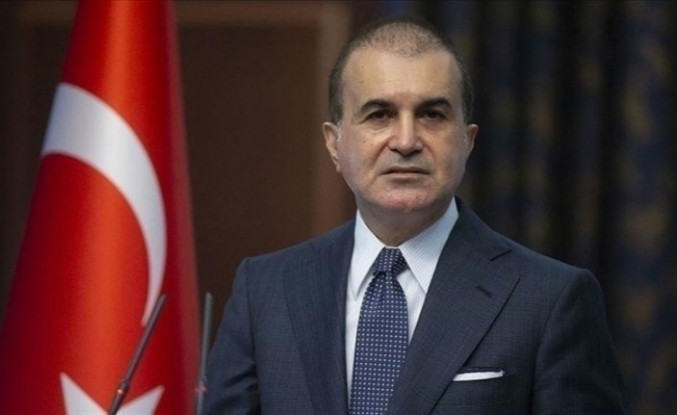 Ak parti sözcüsü Çelik'ten KKTC'de Kuran-ı Kerim eğitim öğretiminde yetki tartışmasına ilişkin değerlendirme