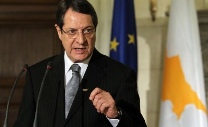 Cenevre'ye Hareket Etmeden Önce Rum Ulusal Konseyi'ni Toplayacak