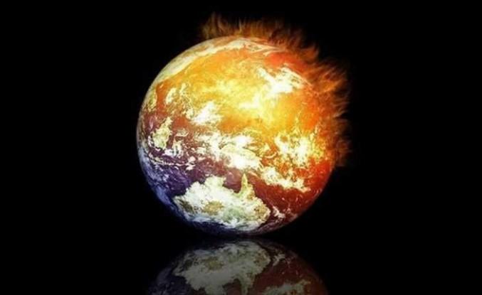 Dünya Meteoroloji Örgütü: 2020, şimdiye kadarki en sıcak 3 yıldan biri oldu