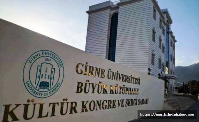 Girne Üniversitesi ve İstanbul Üniversitesi Arasında İşbirliği Protokolü İmzalandı