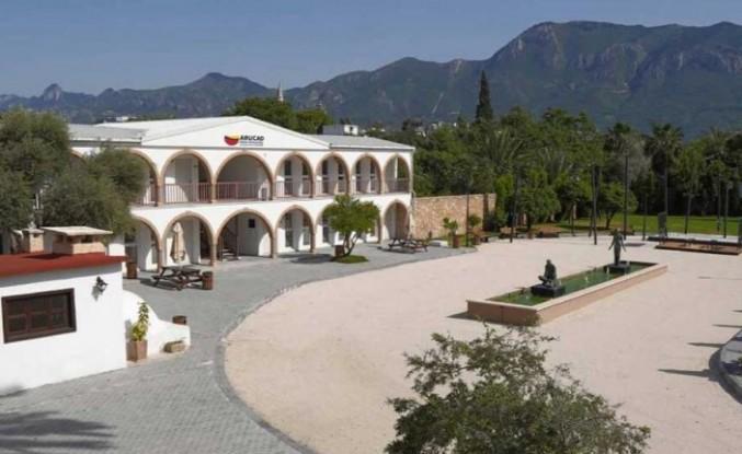 Panagia Kyras Konservasyon Projesi'yle ilgili saha çalışmalarına başlandı
