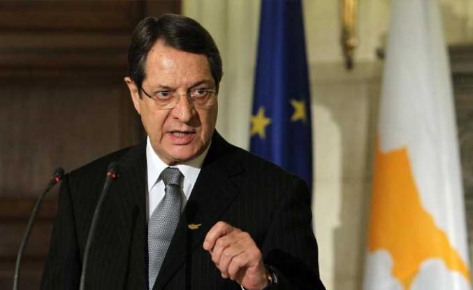 Anastasiadis'in Seçim Sonrası Faaliyetleri Bugün Başlıyor