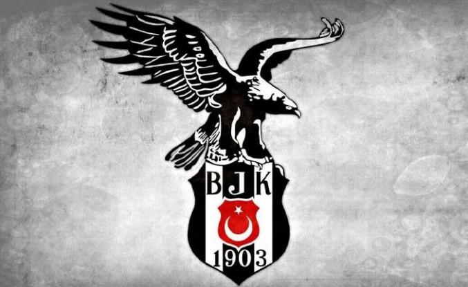 Beşiktaş'a 'Kartal logosu' davası