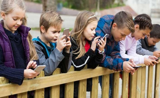 Çocuklar sosyal medyada en çok neyi araştırdı? Hangi uygulamaları kullandı?
