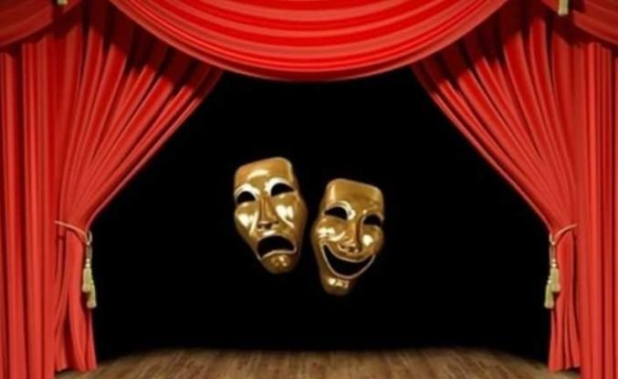 GAÜ Tiyatro Günleri başlıyor...
