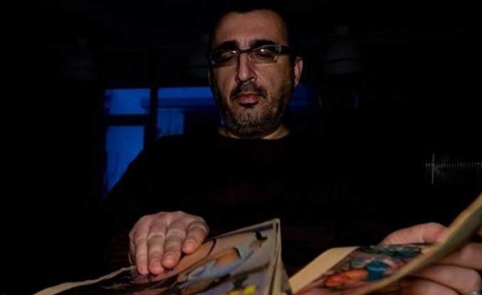 Karikatürist Kaan Ertem yaşamını yitirdi