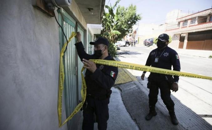"""""""Kasap"""" seri katilin evinde 17 kişiye ait ceset parçaları bulundu"""