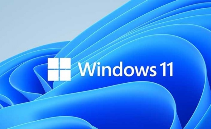 Microsoft Windows 11'i tanıttı