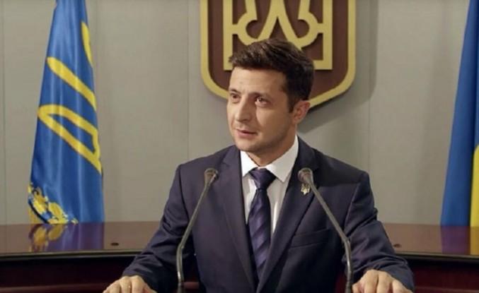 Ukrayna'nın NATO'ya üye olacağı açıklandı