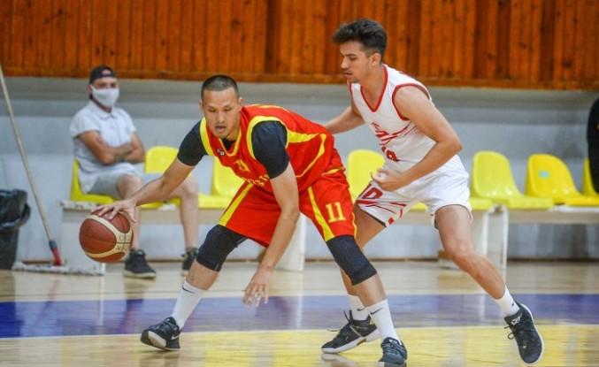 Basketbolda tarihi gün