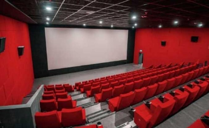 Cinemall 'da bugün film keyfiniz ücretsiz !