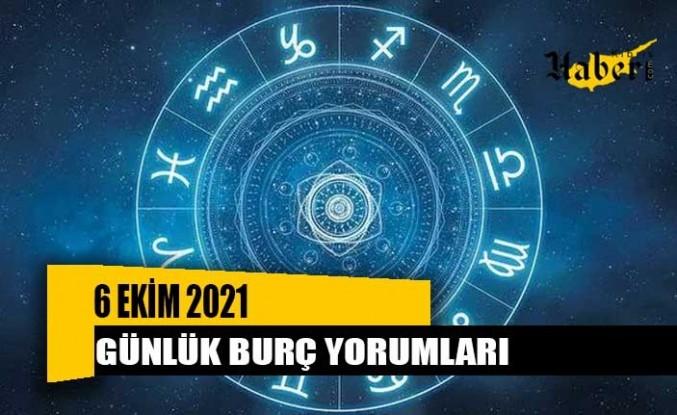 Ekim 2021 Astroloji Takvimi: Gökyüzü Neler Söylüyor