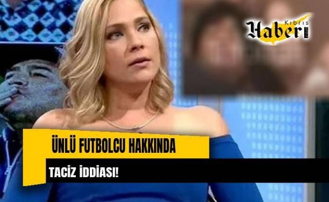 Dünyaca ünlü futbolcu hakkında taciz iddiası: Beni odaya kilitledi, uyuşturucuya alıştırdı!