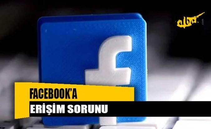 Facebook çöktü mü, neden açılmıyor?