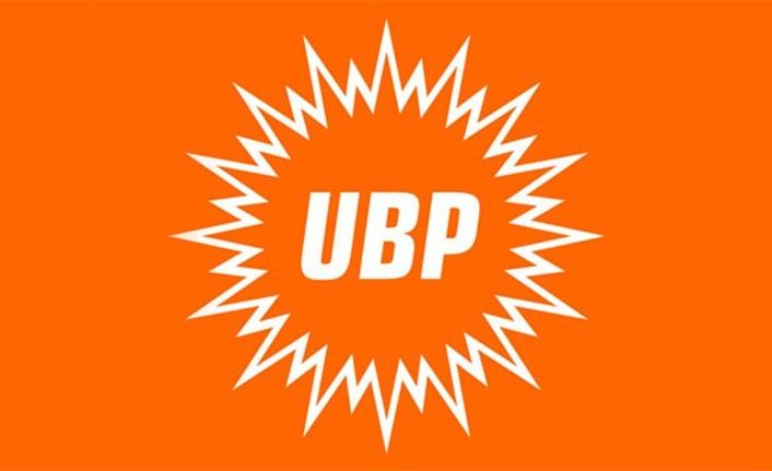 UBP MYK ve PM bugün toplanıyor...