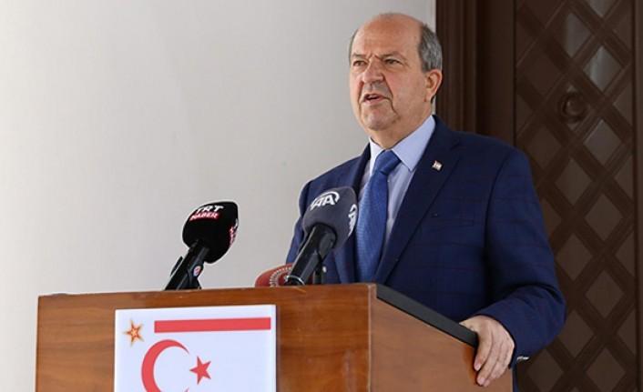 """""""Türkiye'nin garantörlüğü bizim için vazgeçilmezdir"""""""